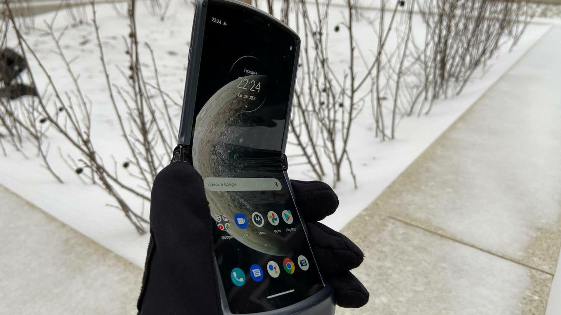 Следующее поколение складных смартфонов станет дешевле