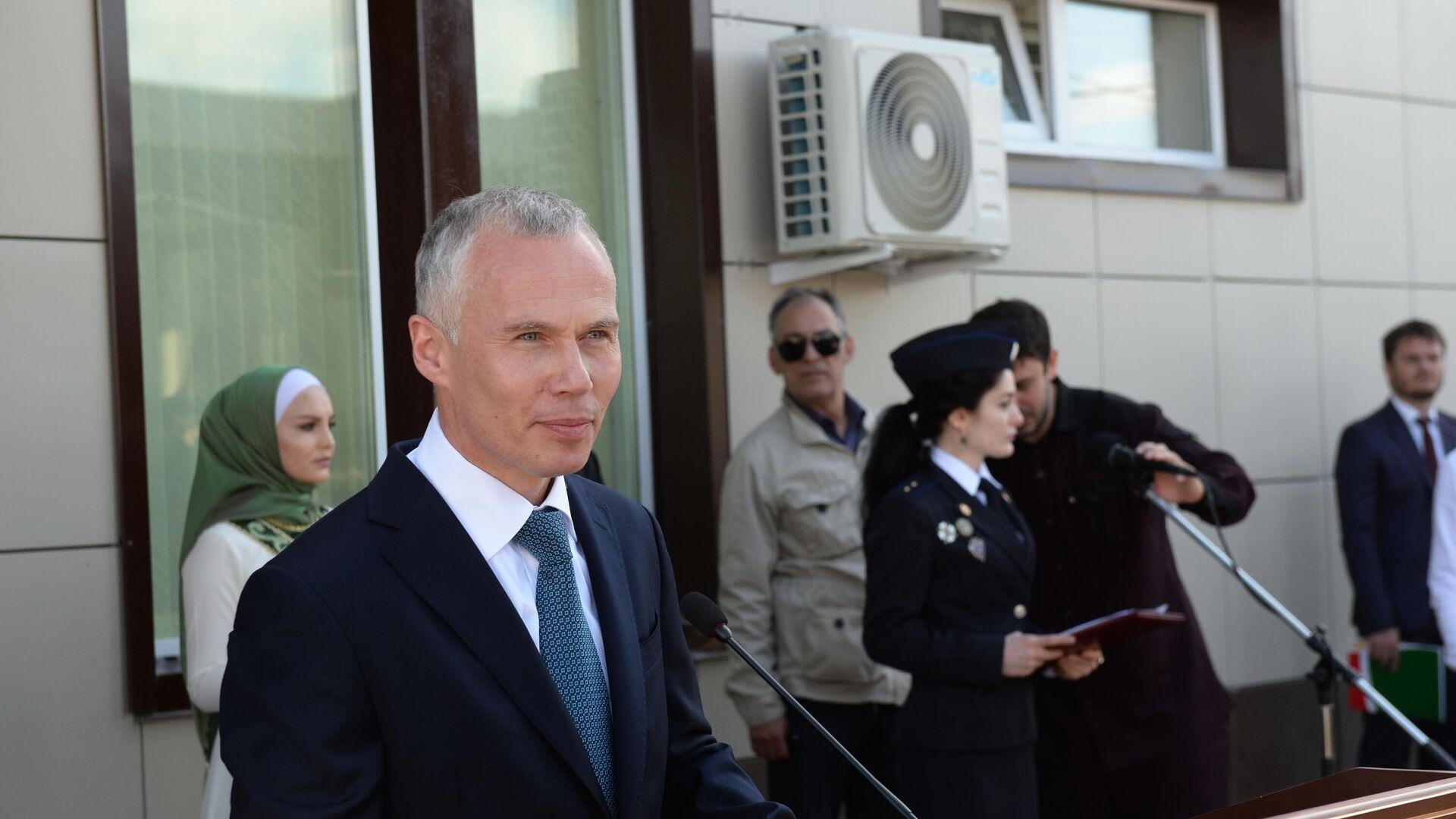 Владимира Белановского назначили замглавы Минцифры