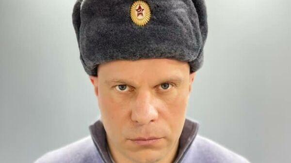 Депутат Верховной Рады Украины из фракции Оппозиционная платформа — За жизнь Илья Кива