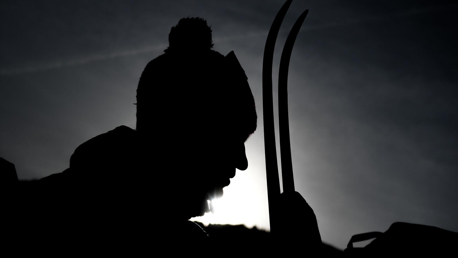 Лыжные гонки. Тур де Ски. Мужчины. Спринт - РИА Новости, 1920, 25.01.2021