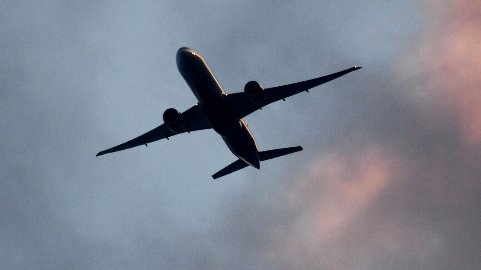 """Росавиация запретила авиакомпании """"Скол"""" использовать 35 воздушных судов"""