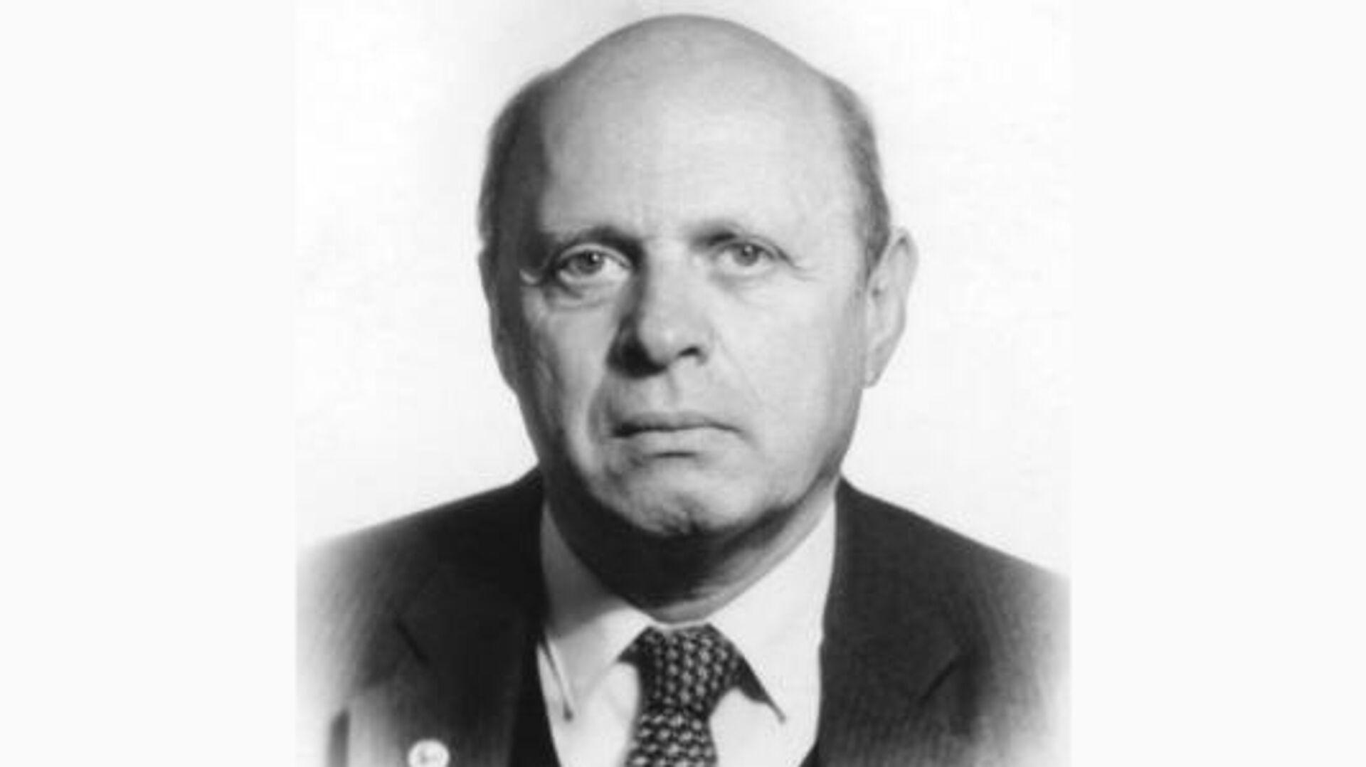 Умер последний из создателей первой советской атомной бомбы