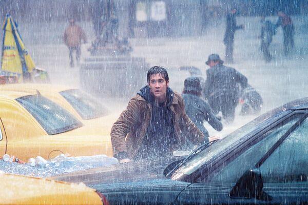 Кадр из фильма Послезавтра