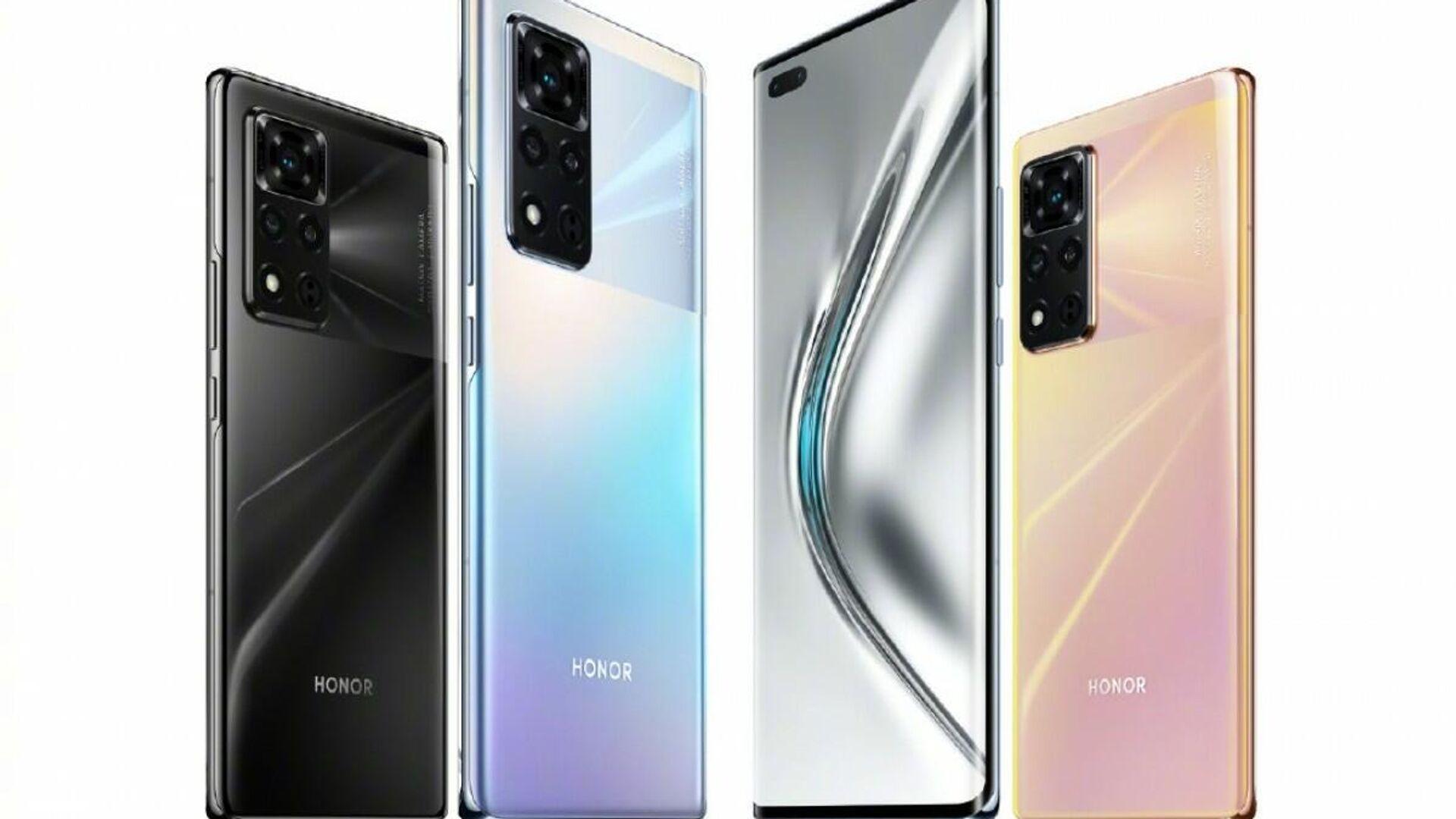 Honor обещает выпустить суперфлагманский смартфон