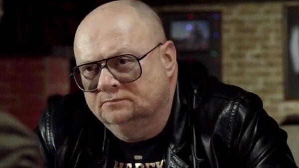 Актер Никита Струков в сериале Инспектор Купер-2