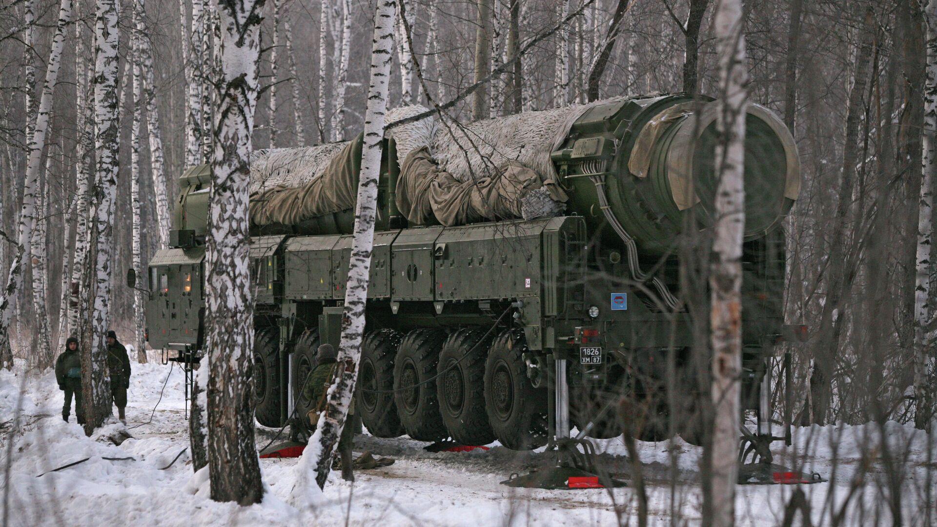 Постпред в Вене назвал ответственным подход России к продлению СНВ-3