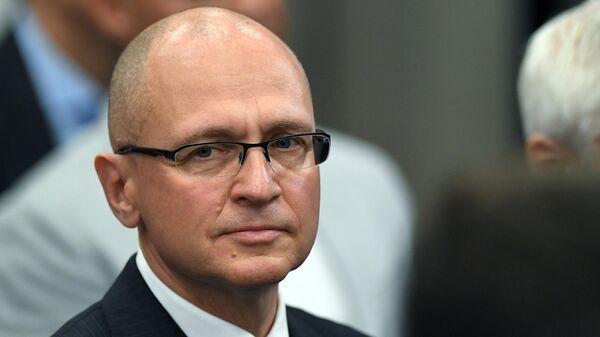 Кириенко прокомментировал споры с иностранными интернет-компаниями