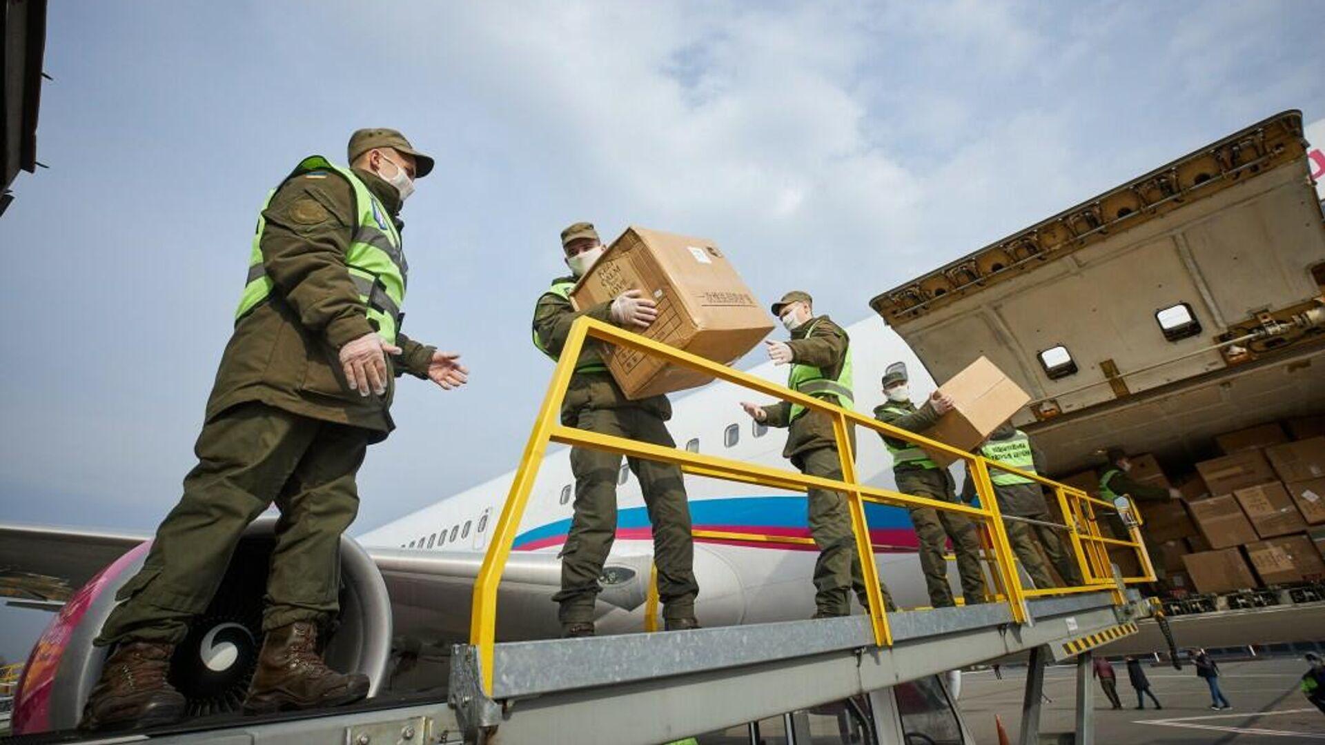 Украинская военная промышленность переходит к ускоренному развитию