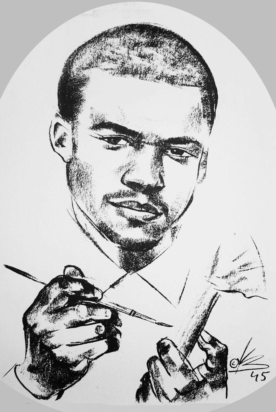 Кейптаунский ремесленник, 1994