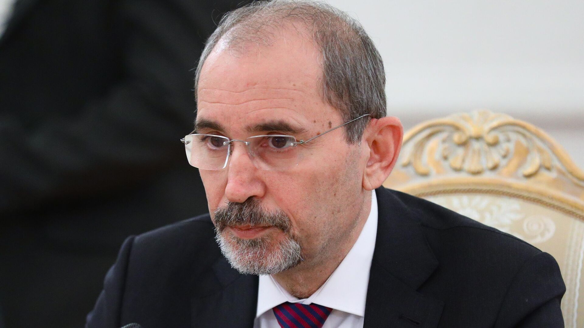 В МИД прокомментировали сообщения об арестах чиновников в Иордании