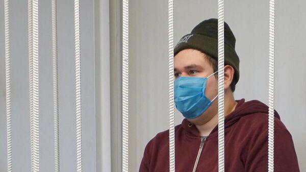 Суд над Рустемом Мухамадьяровым
