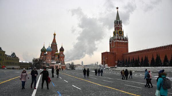 Уровень безработицы в Москве признали одним из самых низких