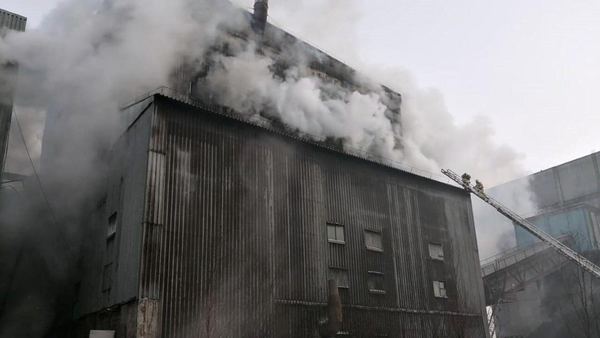 Пожар на конвейере скребковые конвейеры меры безопасности