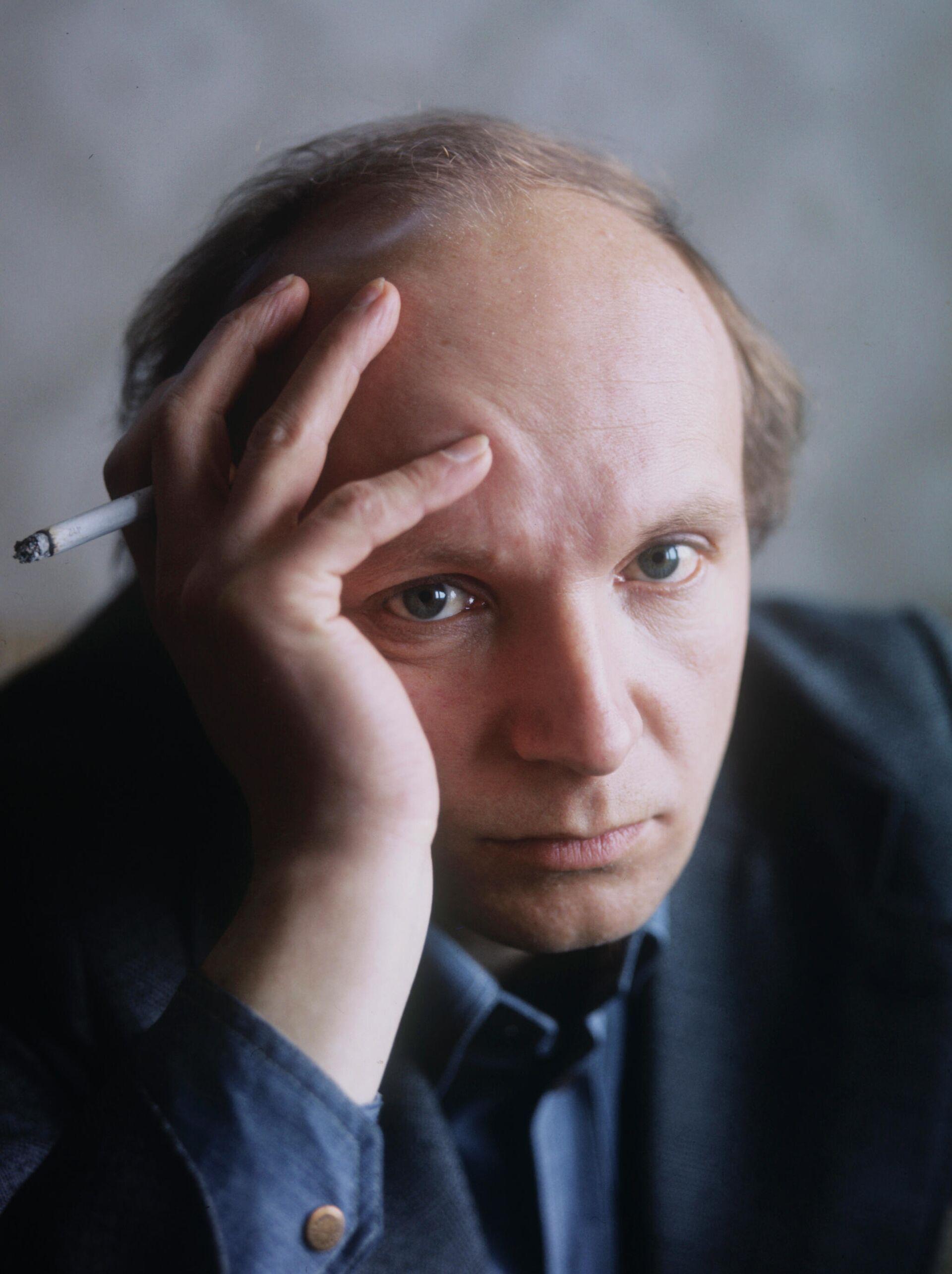 Андрей Мягков - РИА Новости, 1920, 18.02.2021