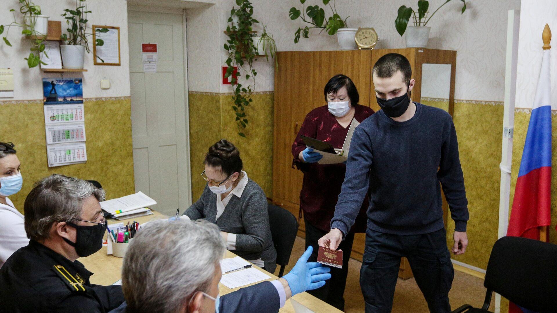 В России изменится положение о военно-врачебной экспертизе