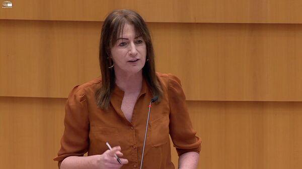 Депутат Европарламента из Ирландии Клэр Дейли