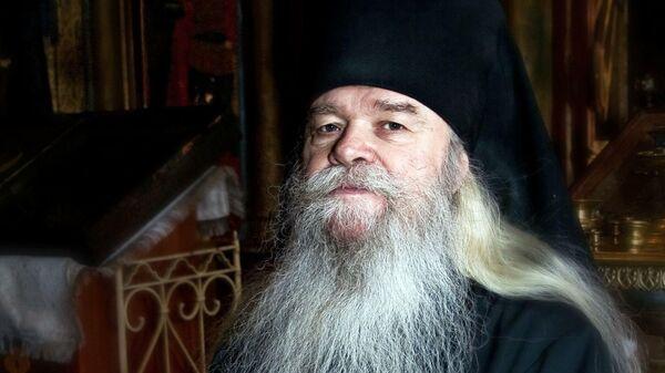 Настоятель Никольского прихода в Ивановской области Иоанникий