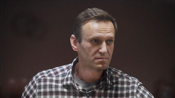 Amnesty International перестала считать Навального узником совести