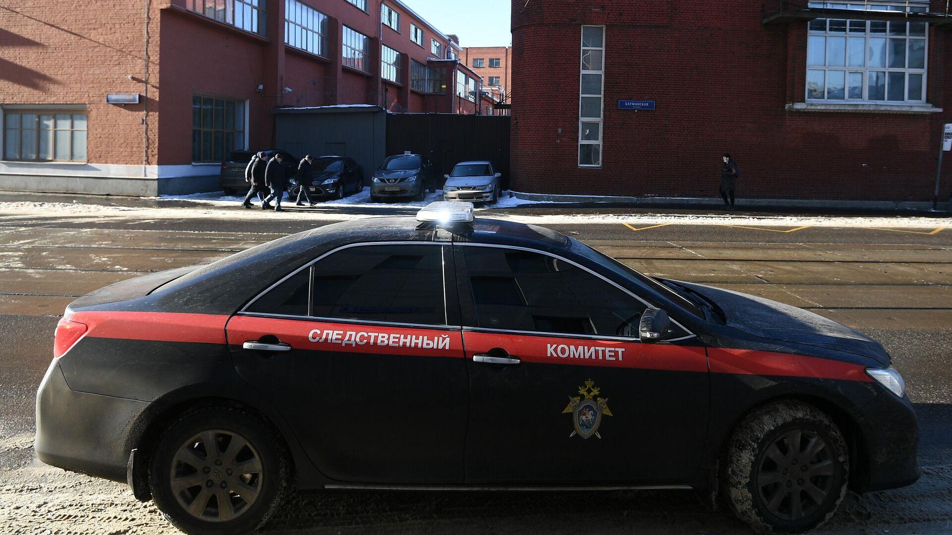 В Волгодонске проверяют данные о смерти ребенка из-за отравления в кафе