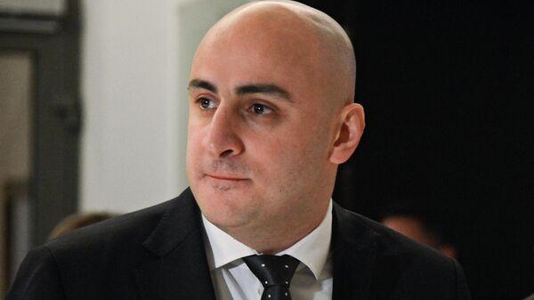 Премьер Грузии объяснил задержание оппозиционера Мелии