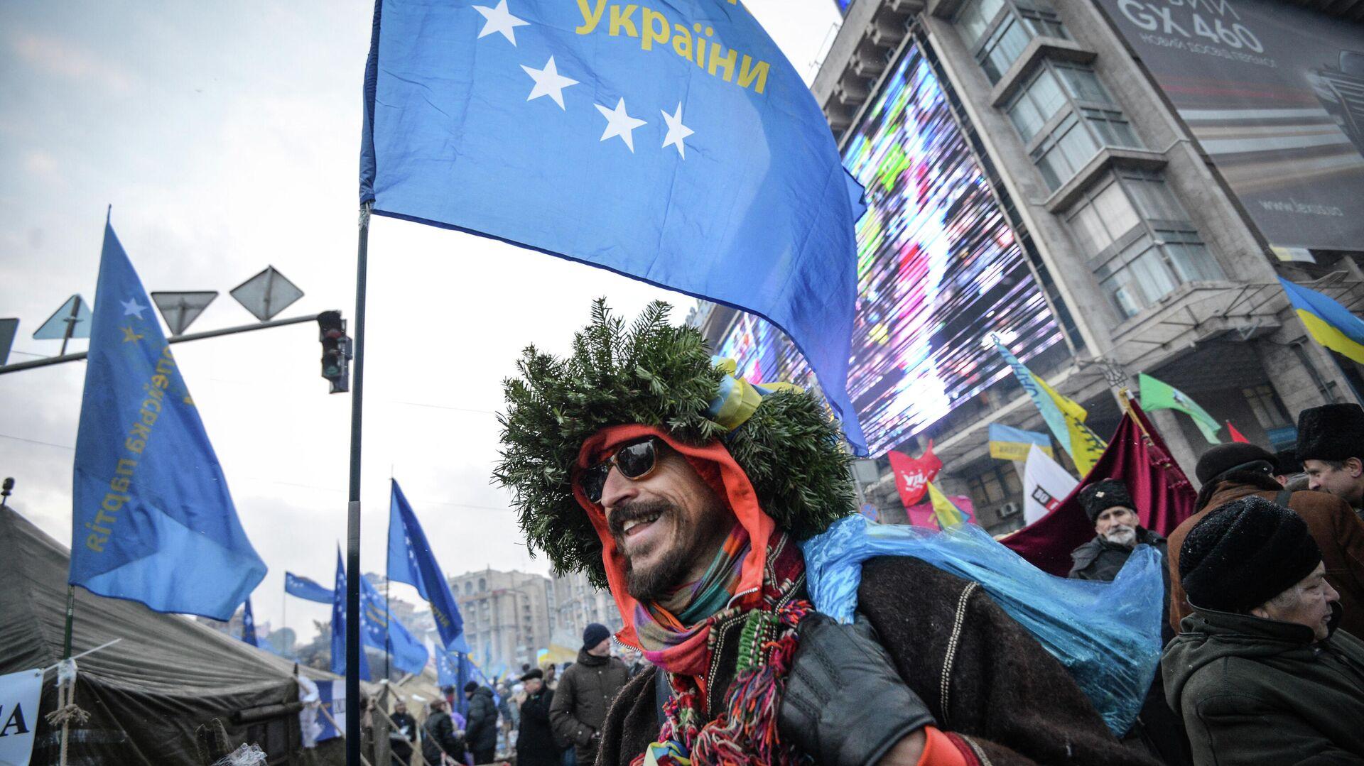 Ситуация на Украине - РИА Новости, 1920, 24.02.2021