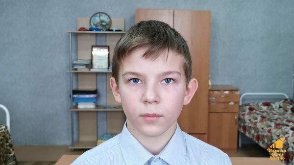 Станислав Ш., апрель 2009, Кемеровская область