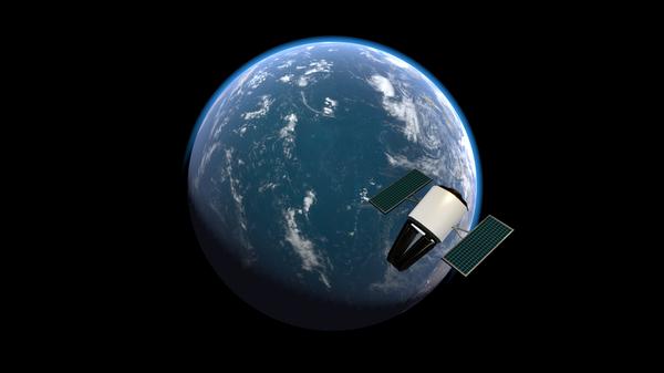 Спутник ClearSpace. AR-игра Спутник-мусорщик: как, зачем и от чего будут очищать орбиту