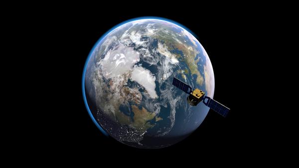 Спутник Космический пастух. AR-игра Спутник-мусорщик: как, зачем и от чего будут очищать орбиту