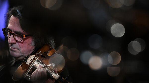 Гала-концерт закрытия XIII Зимнего международного фестиваля искусств в Сочи