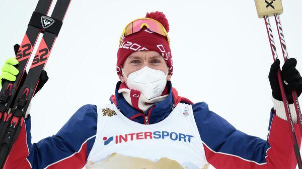 Вяльбе объяснила, почему Большунов стал сильнейшим лыжником на планете