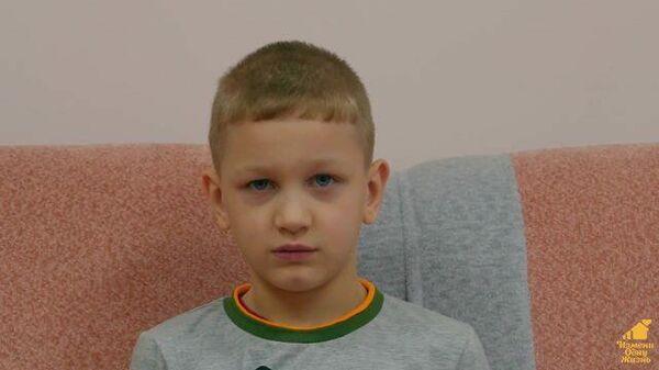 Никита Ш., январь 2014, Красноярский край