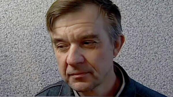 """Скопинского маньяка"" арестовали за съемку в ролике КПРФ"