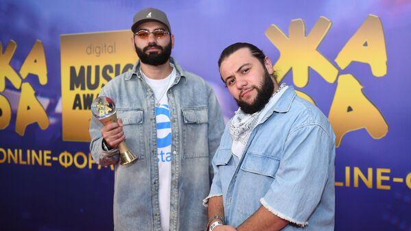 Премия Жара Music Awards