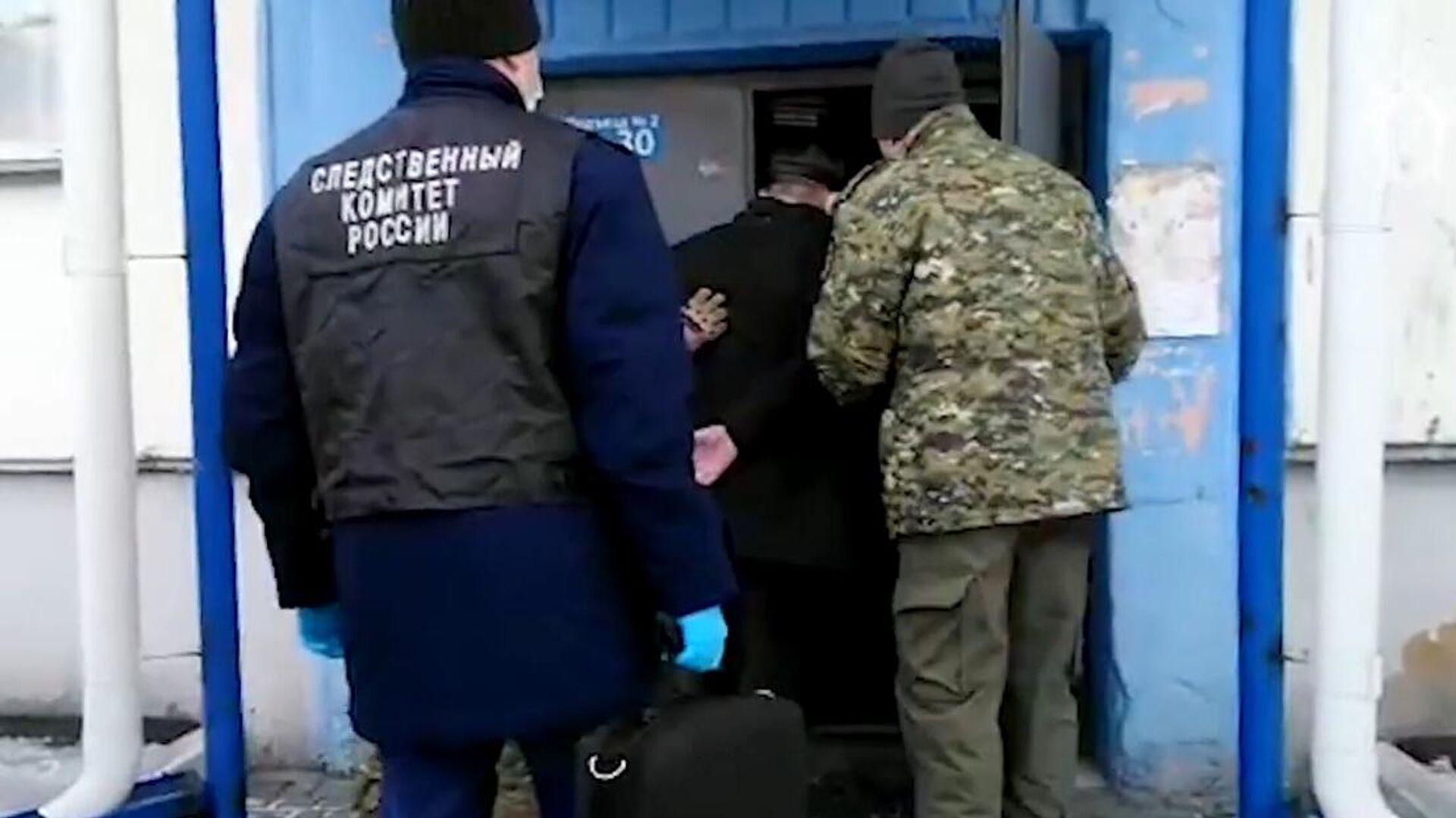 В Якутии замминистра сельского хозяйства заподозрили в крупной взятке