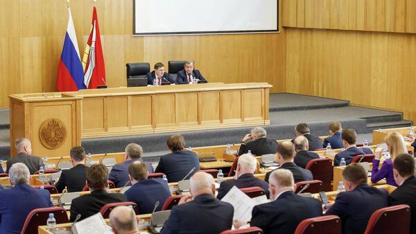 Воронежские многодетные семьи смогут получить по двести тысяч рублей