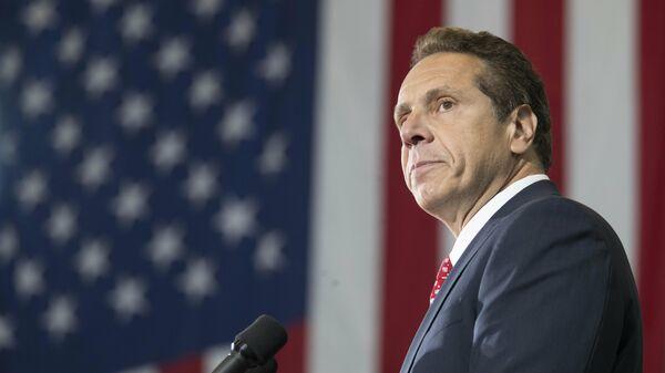 Почему Байден дал отсрочку губернатору Нью-Йорка