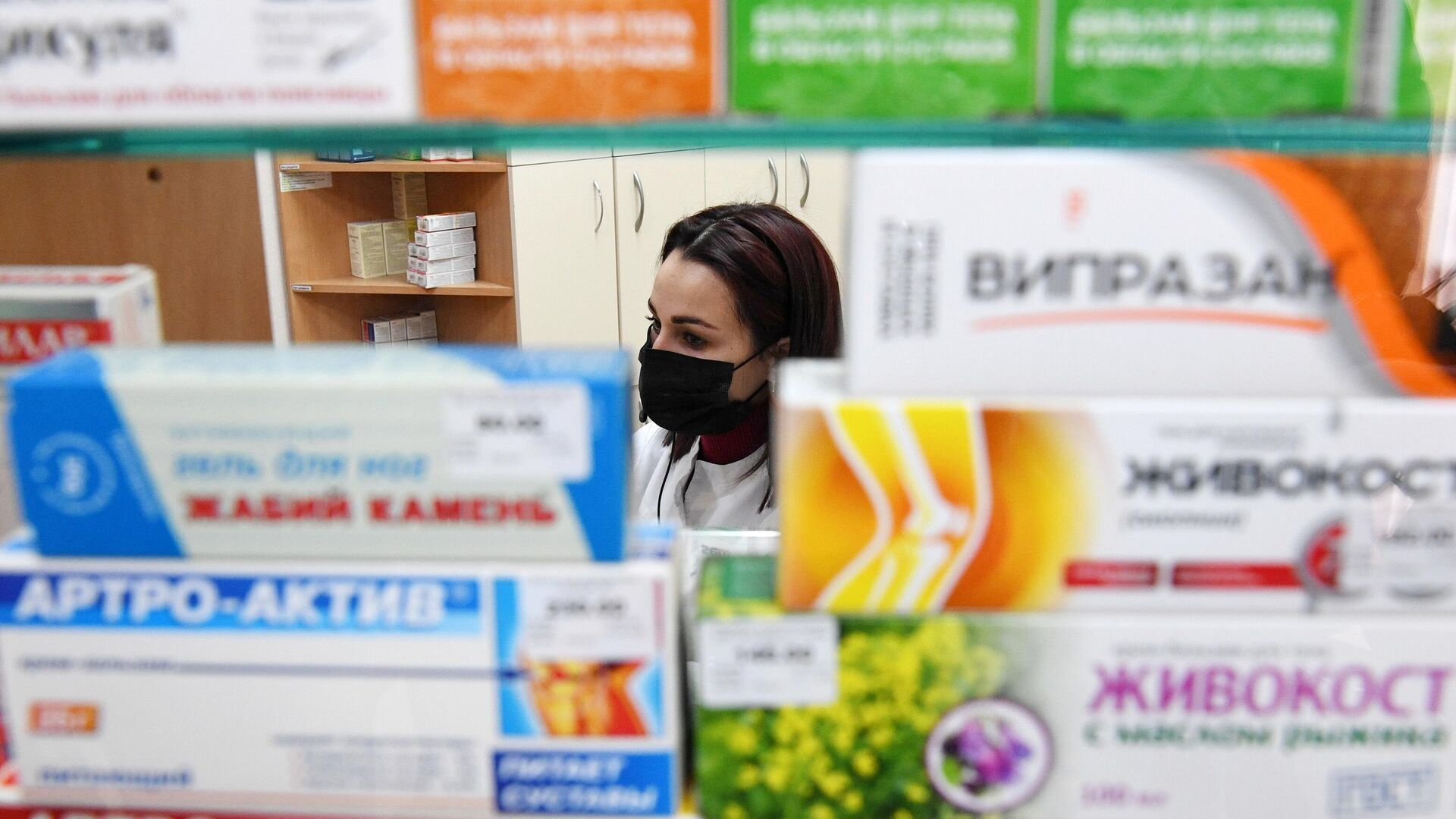 Аналитики рассказали, как россияне покупают лекарства в интернете