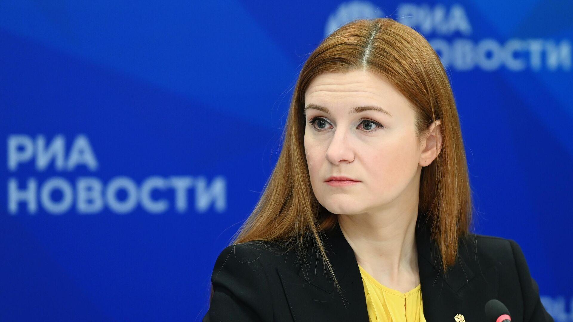 В ЦИК ответили на призыв КПРФ снять Бутину с выборов
