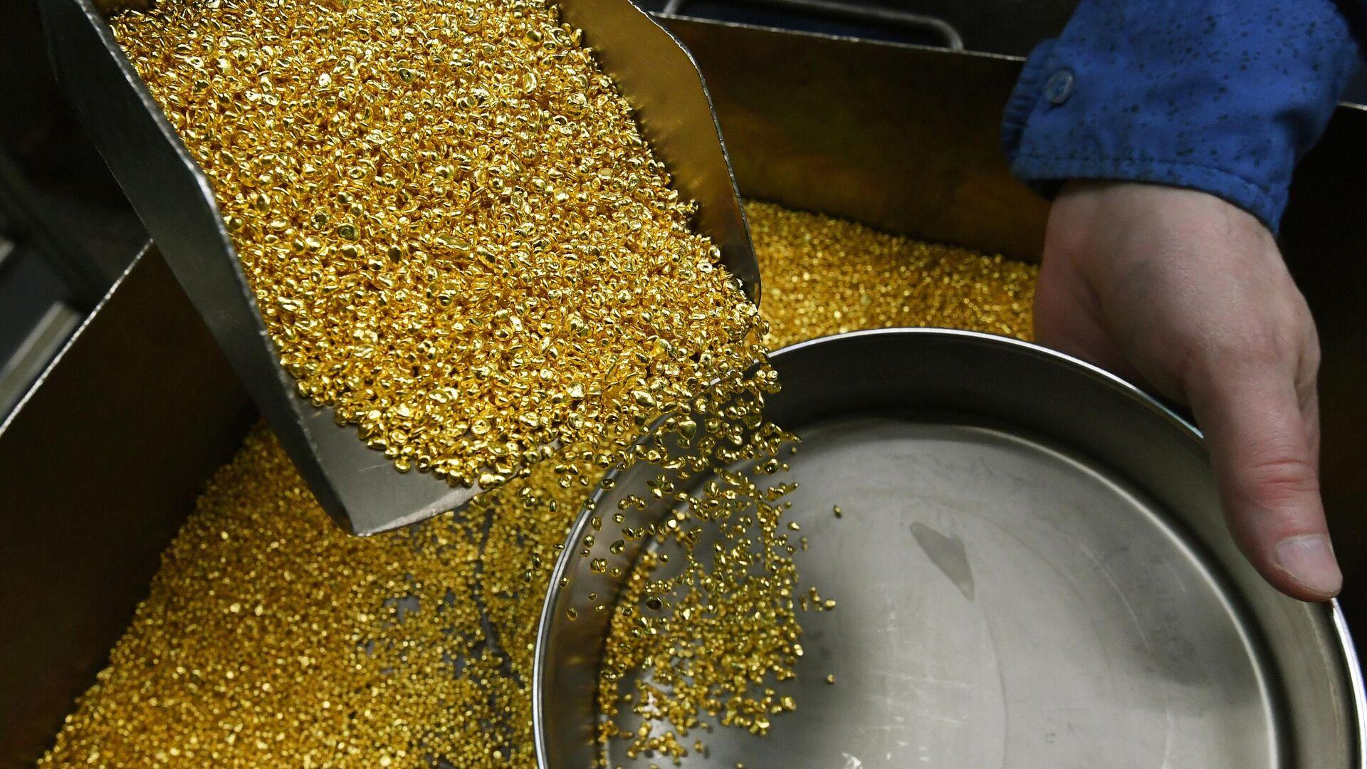 Эксперт объяснила, почему золото такое дорогое