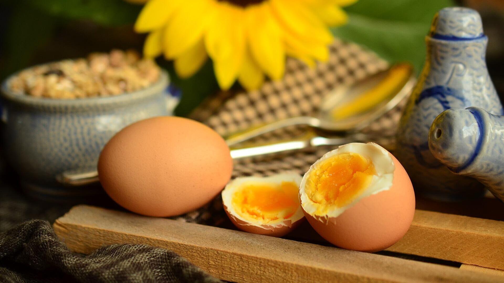 Назван правильный способ приготовления яиц
