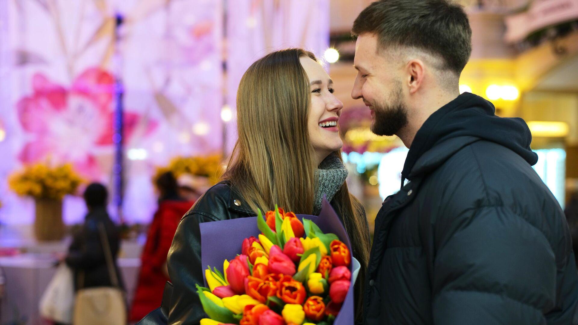 Любовь по сезону. Ученые назвали лучшее время года для свадьбы