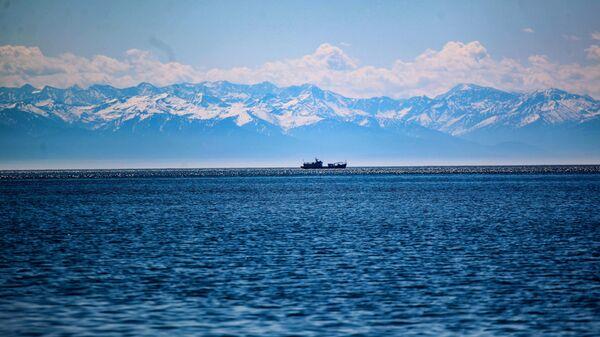 Правительство установило критические уровни воды в озере Байкал