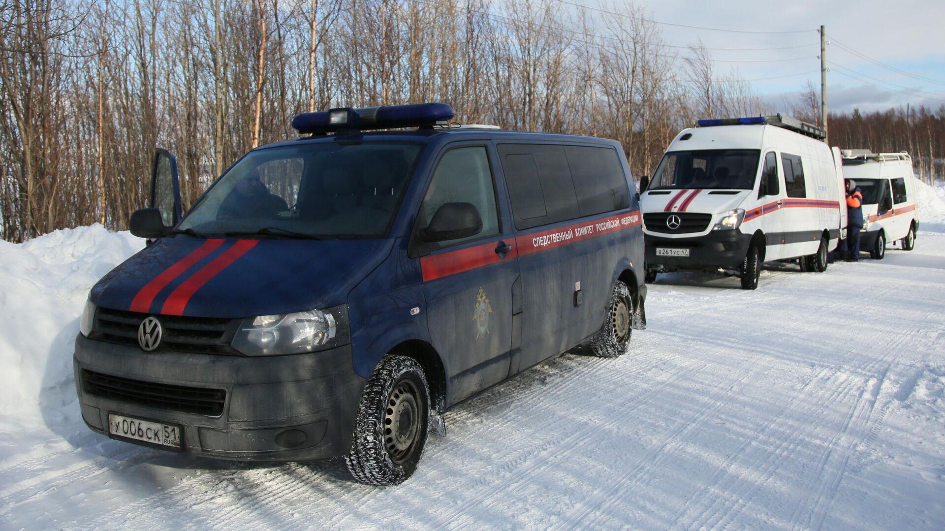 В Петербурге возбудили дело после гибели девочки в турпоходе в Хибинах