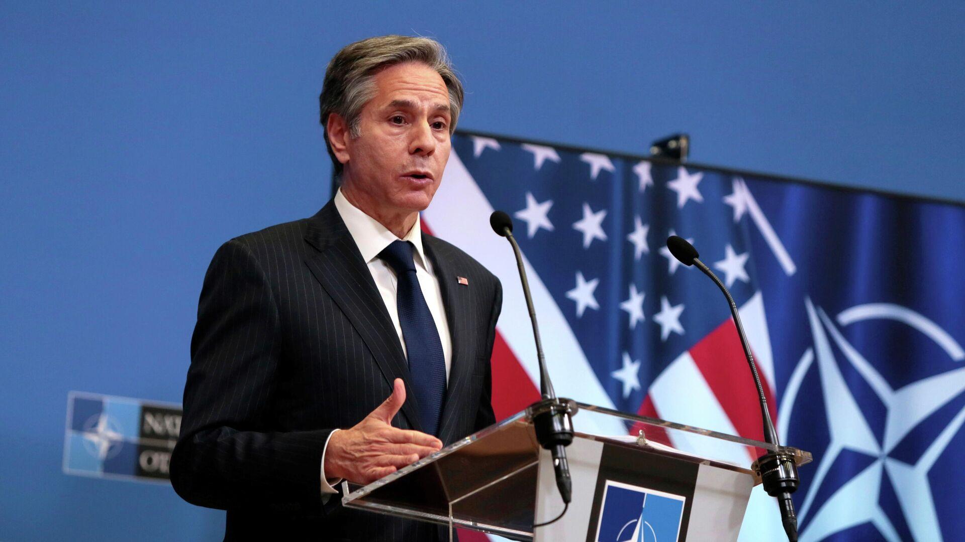 """""""Отвечать будем вместе"""". Кого в НАТО считают угрозой, помимо России"""