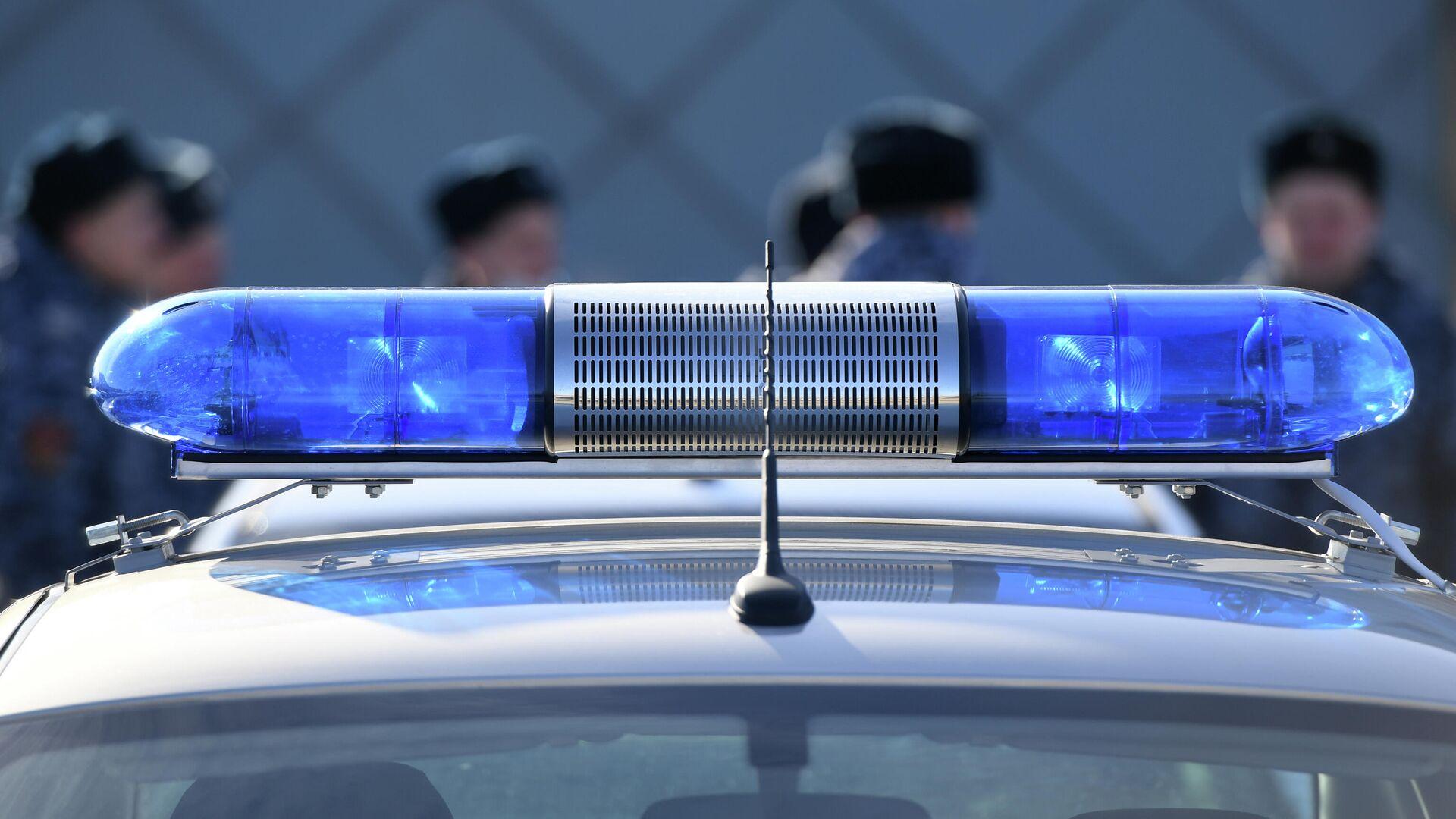 Подозреваемого в нападении с ножом на двух жителей Петербурга задержали