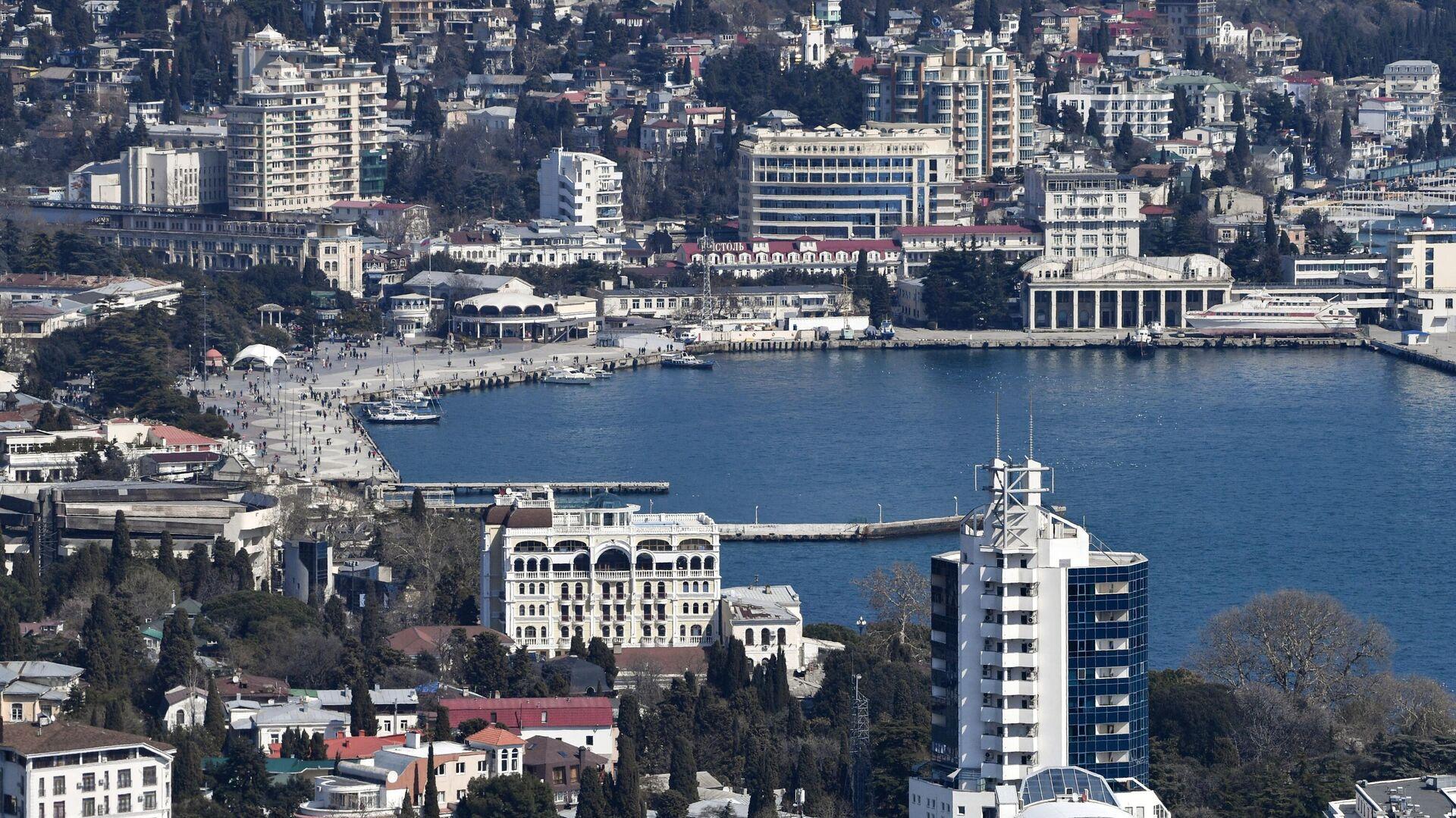 В Крыму инициируют прямые выборы глав администраций с 2024 года
