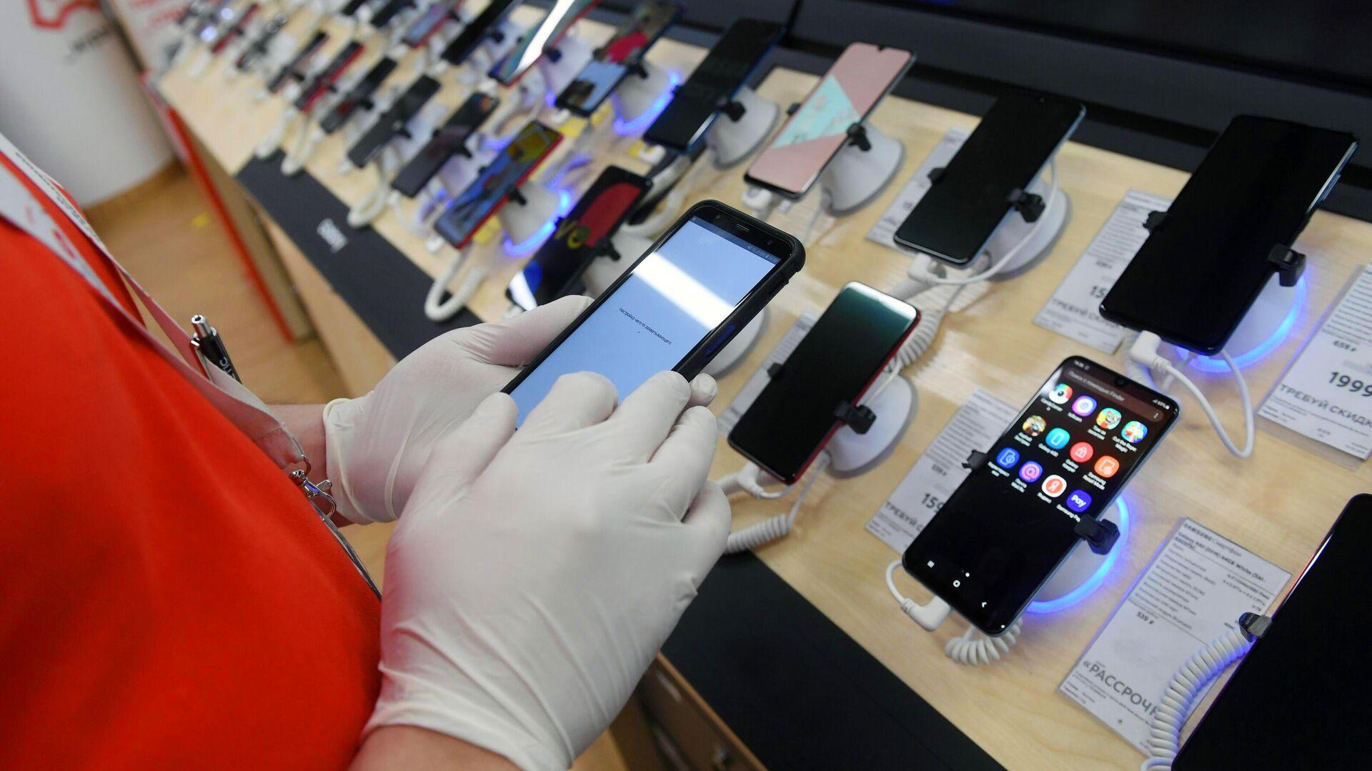Эксперты предупредили об утечке данных миллионов Android-смартфонов