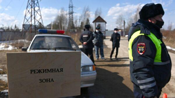 Сотрудников CNN отпустили после задержания во Владимирской области