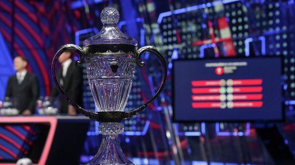 Трофей Кубка России по футболу