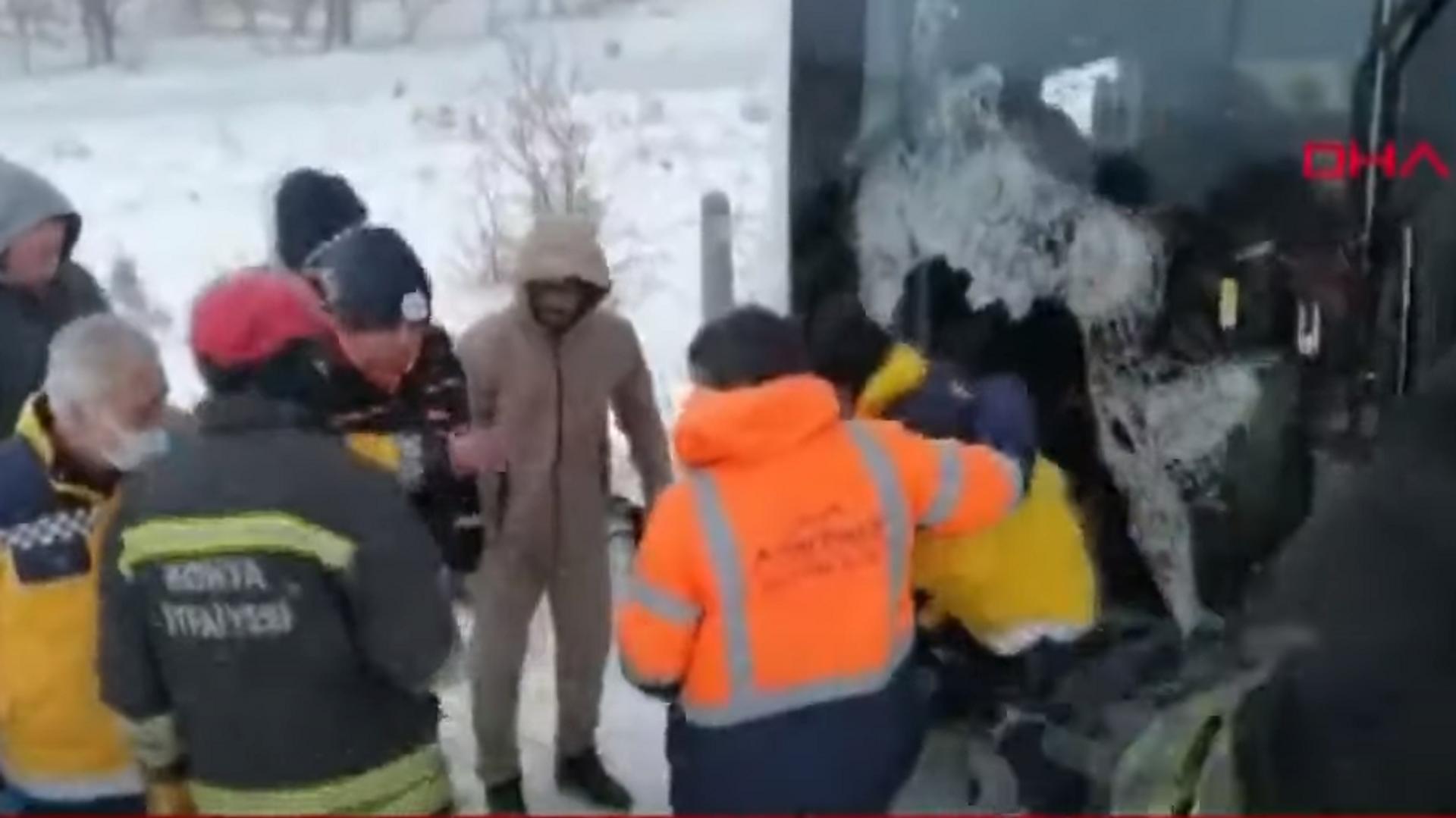 Муж погибшей в ДТП в Турции россиянки раскрыл обстоятельства трагедии